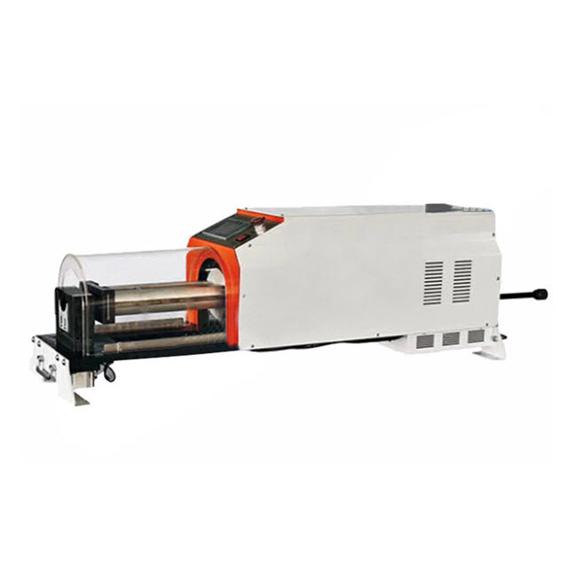 Pneumatic Cable Peeling Machine with Rotary Knife