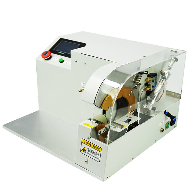 Wire and Cable Tape Wrapping Machine AT-3608 Hand Held Wire Harness Tape on