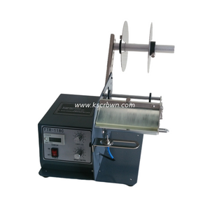 FTR-118C Label Peeling Machine, Counter Label Dispenser