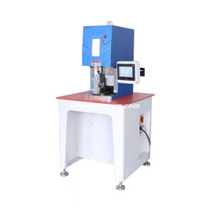 Servo Motor Wire Connector Punching Machine