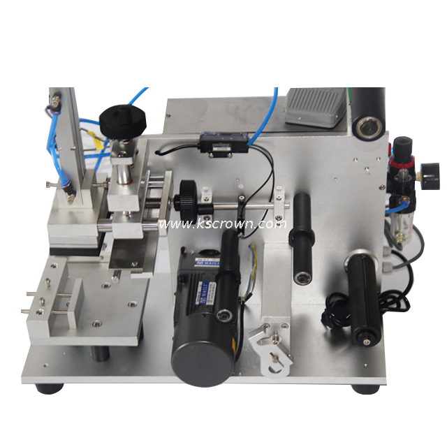 Semi-automatic Flat Surface Labeler