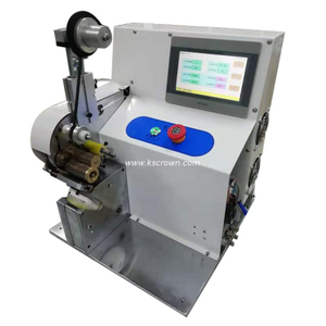Wire Harness Spot Tape Wrapping Machine