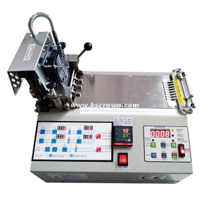 Economical Hot and Cold Tape Cutting Machine