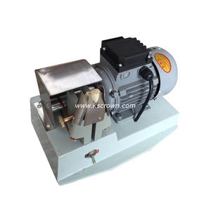 Magnet Wire Stripping Machine