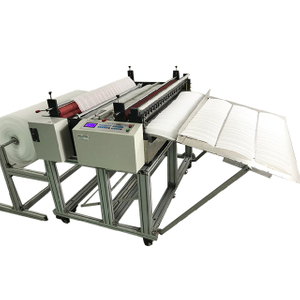 Polyethylene Foam Roll Cutting Machine, EPE Foam Roll Cutting Machine