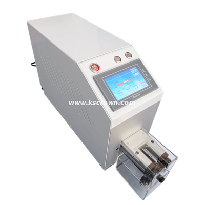Inductive Electric Cable Stripping Machine