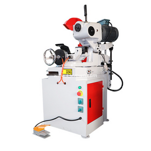 Pneumatic Angle Iron Steel Round Bar Cutting Machine
