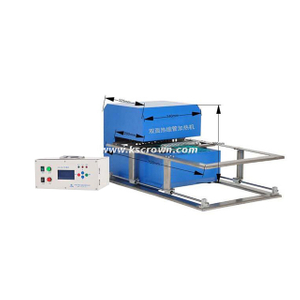 Dual Side Heat Shrinking Tubing Heating Machine