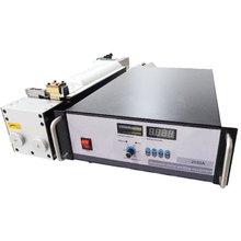 Ultrasonic Metal Welding Splicing Machine