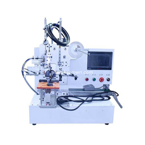 Automatic Battery Taping Machine