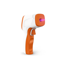 Infrared Thermometer, Forehead and Ear Thermometer
