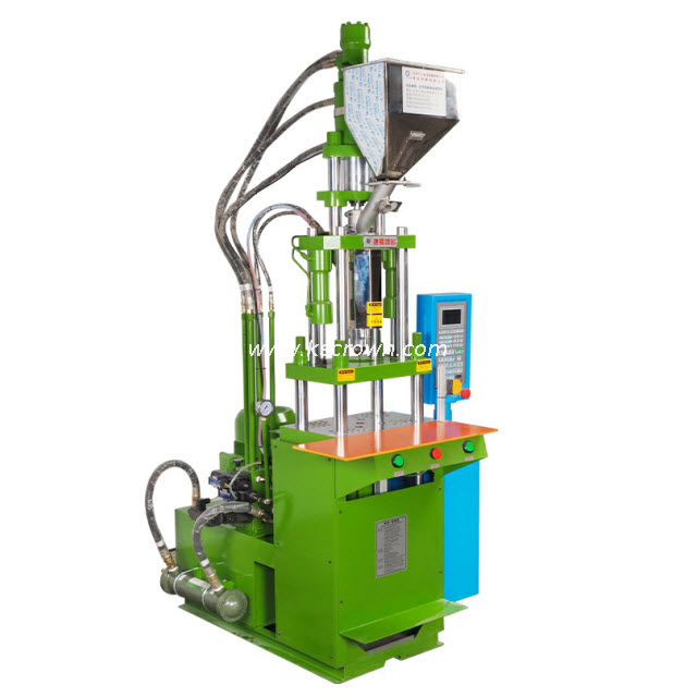 Injection Molding Machine for USB Cable
