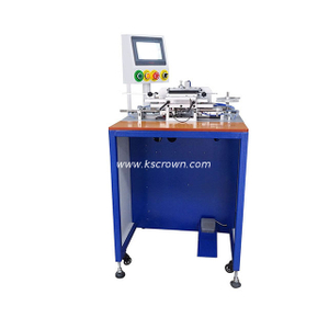 Flat Battery High Temperature Tape Pasting Machine