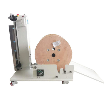 Heavy-duty Wire Spool Dereeler Machine