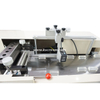 Automatic Hot & Cold Knife Label Cutting Machine