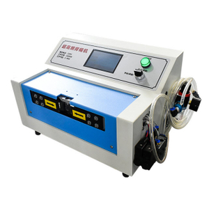 High Frequency Soldering Machine For HDMI USB 3.0 Connectors