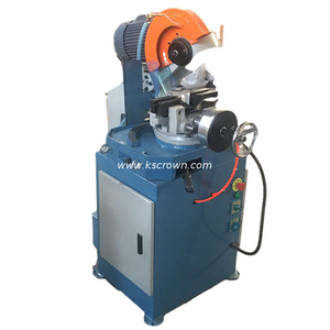 Pneumatic Stainless Steel Tube Cutter