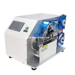Automatic Wire Copper Foil Wrapping Machine