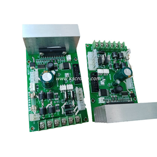 Circuit Board for WL-102 Woven Tape Cutting Machine