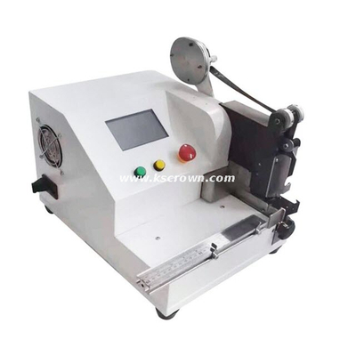 Small Cable Spot Taping Machine
