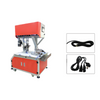 Fully Automatic 8 Shape Wire Winding & Twisting Tie Machine for Thick Wires WL-ZDK8