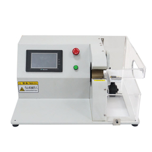 Semi Automatic Tape Winding Machine