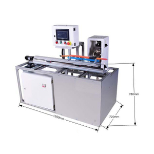 Heat Shrinkable Tube Heater Machine