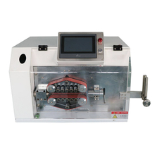 Flexible Metal Hose Cutting Machine