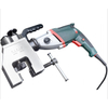 Portable Steel Pipe Beveling Machine (Externally Mounted)