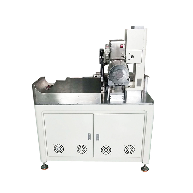 Wire Cut Strip Crimp Seal Machine on Two Ends