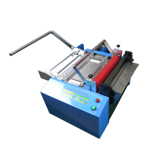 Heat Shrinkable Tube Hose Cutting Machine