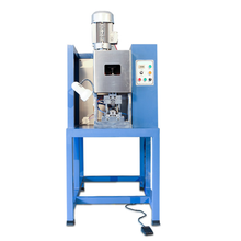 Automated France Power Plug Crimping Machine