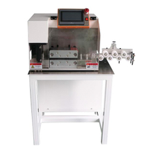 All-in-One Wire and Tube Cutting Machine